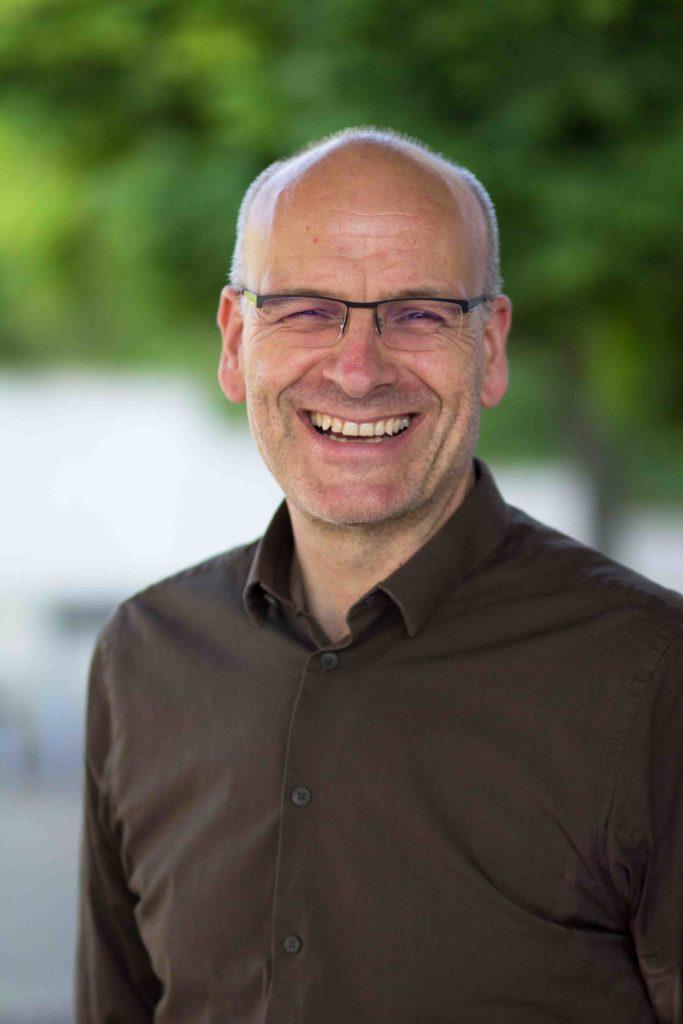 Carsten Müller – Oberstufenleiter