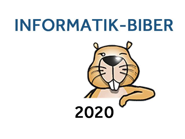 Informatik-Biber-Wettbewerb